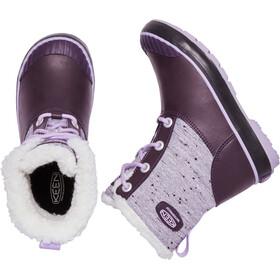 Keen Elsa  - Bottes Enfant - violet